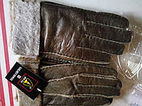 Перчатки натуральные новые женские