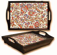 Поднос на подушке Красота в деталях (Comfy Home ТМ)