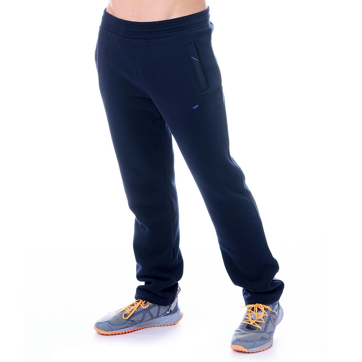 Теплые теплые штаны на мужчин с начесом тм. FORE 1087
