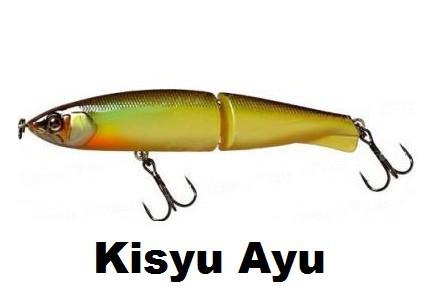 Воблер Jackall Sride 95SS 12.3гр  цвет  Kisyu Ayu