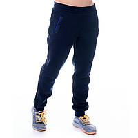 Теплые мужские брюки под манжет байка с начесом тм. FORE 1089N