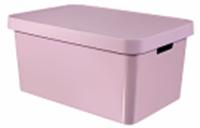 """Коробка для хранения Curver """"Infinity"""" 01721 (45л)"""