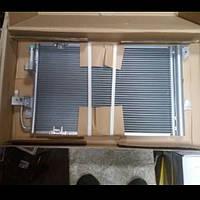 Радиатор кондиционера, Astra G Delphi, Nissens, 18 50 073