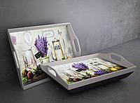 Поднос на подушке Provence (Comfy Home ТМ)