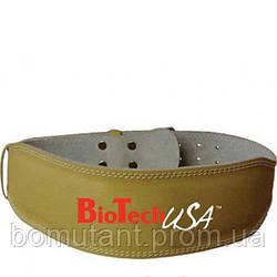 Belt Split natural white M size BioTech