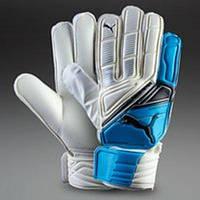 Вратарские перчатки Puma Momentta, фото 1