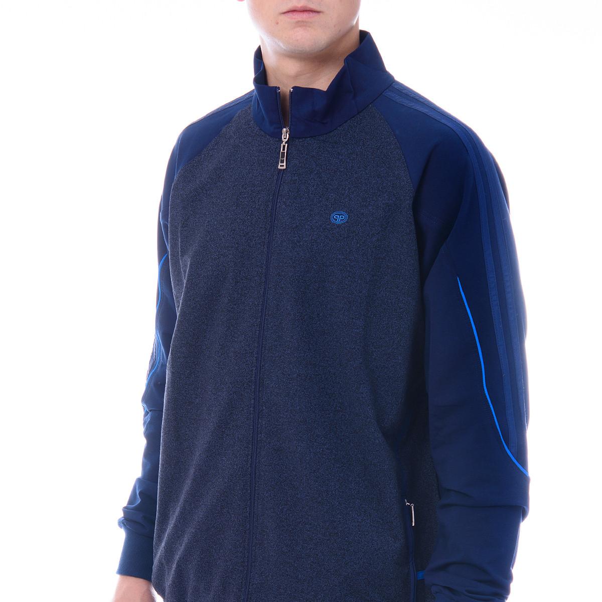 Турецкий мужской спортивный костюм большого размера  т.м. PIYERA 7273G-3