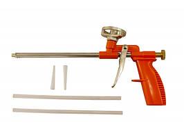 6160202 Пистолет для монтажной пены пластиковая рукоятка