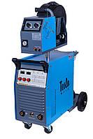 Сварочный аппарат полуавтомат TESLA MIG/MAG/MMA 500-15 (27.5 кВА; 380В)
