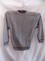 Детский свитер на мальчика Турция оптом 3002