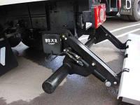 Гидроборт B.A.R. для грузовика MAN TGL