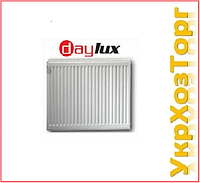 Радиатор стальной Daylux 11 класс 500Hx1000L бок. подкл.