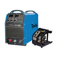 Сварочный аппарат полуавтомат TESLA MIG/MAG/MMA 630 (35 кВт; 380В)
