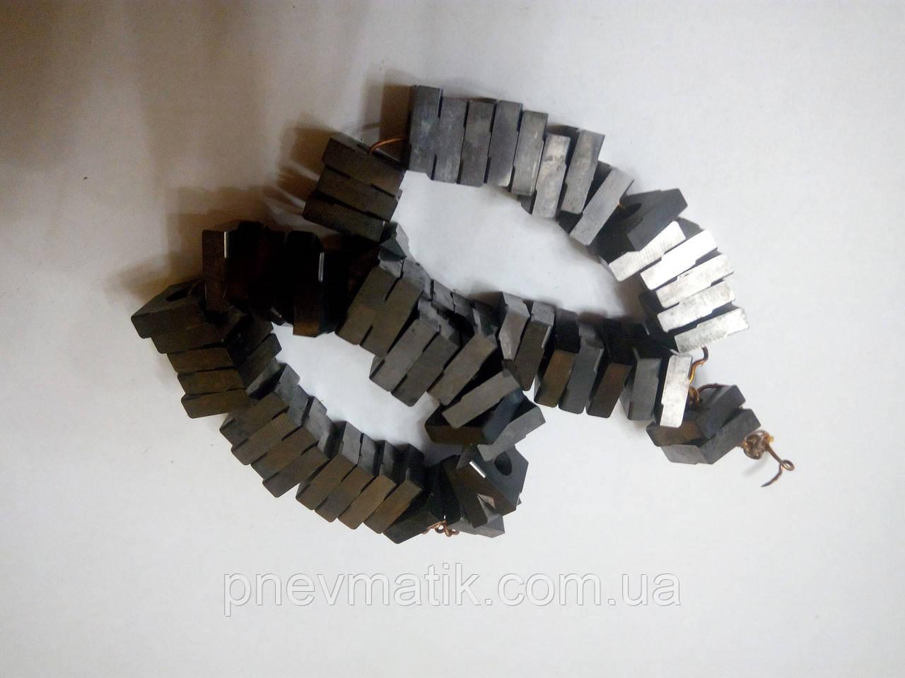 Твердосплавная пластина КНТ-16, с фасками на углах 03113-120408