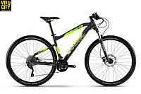 Велосипед Haibike SEET HardNine 4.0 2018