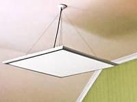 Светильник армстронг светодиодный PANEL LED 3000Лм 6400К 36вт белый