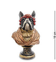 "Статуэтка ""Собака Генрих"" NS-146. Символ 2018 года"