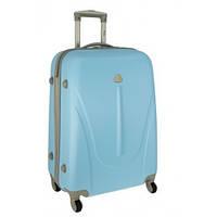 Чемодан сумка 882 XXL (большой) голубой, фото 1