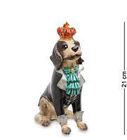 """Статуэтка """"Собака Луи"""" NS-172. Символ 2018 года"""