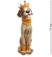 """Статуэтка """"Собака Плуто"""" NS-183. Символ 2018 года, фото 1"""