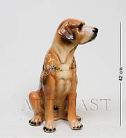 Статуэтка керамическая (Fengxi) Собака FF-42. Символ 2018 года