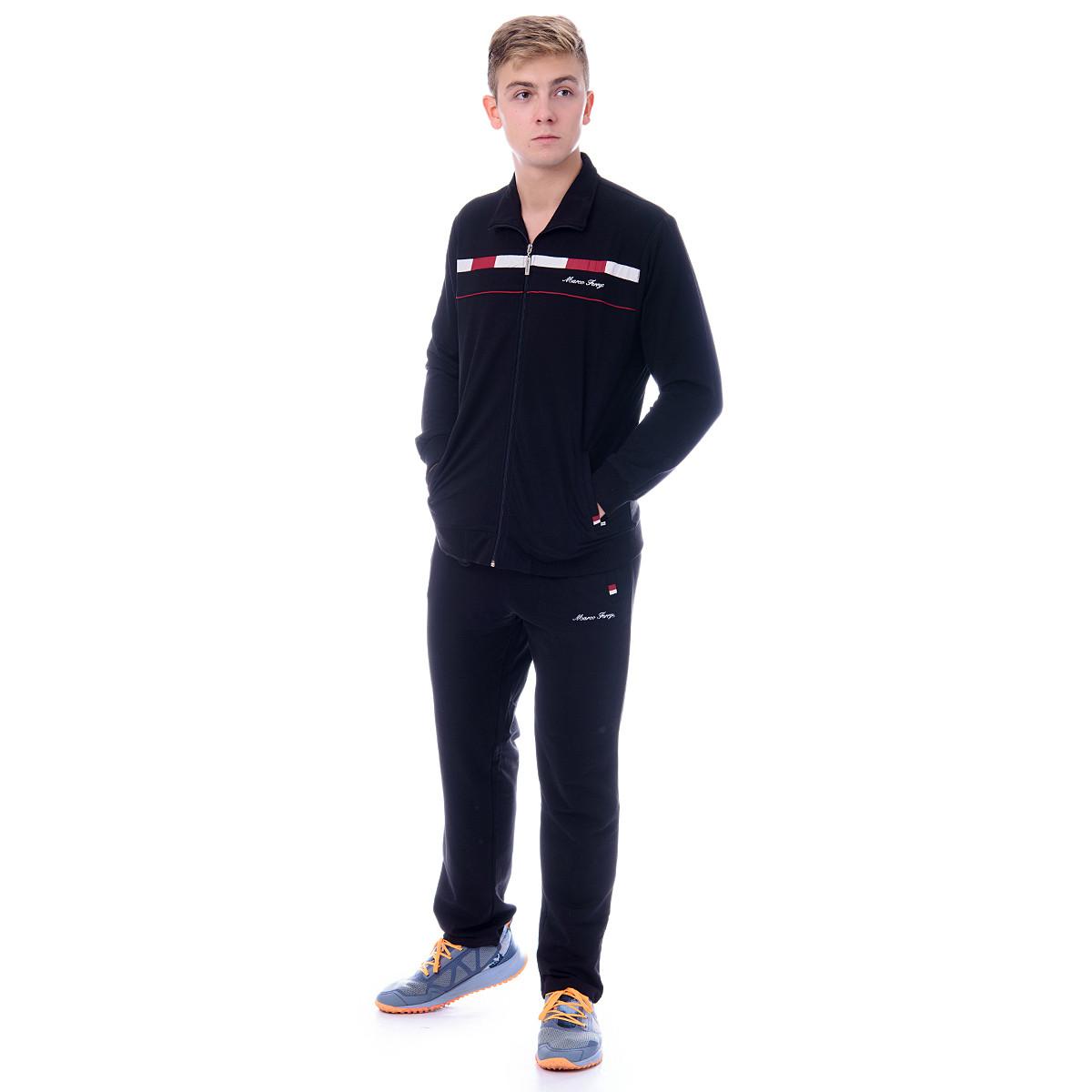 Спортивный костюм на мужчин фабричный пошив от производителя FM17409