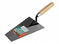 Кельма каменщика Sturm   Предназначена для обработки труднодоступных поверхностей, отмеривания материалов, пер