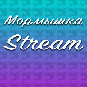 Мормышка stream вольфрам