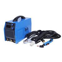 Аргонно-дуговой сварочный аппарат TESLA TIG 200 IGBT (4.5 кВт)