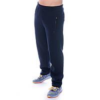 Теплые мужские брюки байка трехнитка пр-во Турция KD1147