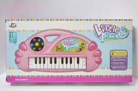 Детское пианино орган J66-02