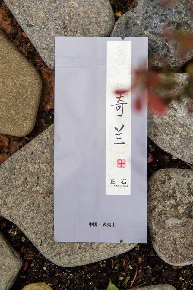 Зеленый чай женьшеневый оолонг (улун), 10 шт по 5 г