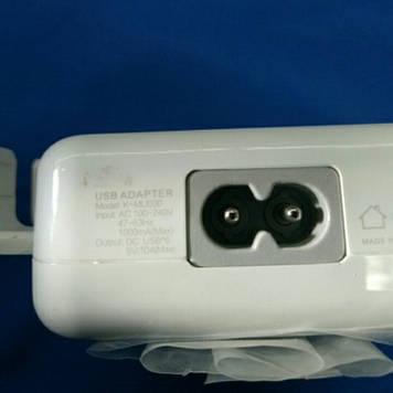 Зарядное устройство DBK K-MU030 ( USB 5v 12A )