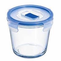 """Контейнер для пищевых продуктов стекло """"Luminarc Pure Box Active"""" с крышкой 840 мл 89890 / J190"""