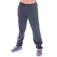 Зимние мужские спортивные брюки трехнитка пр-во Турция KD1275