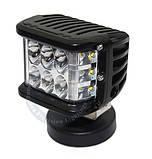 Фари додаткового світла (LED working lamp)