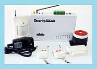Беспроводная Gsm сигнализация 801