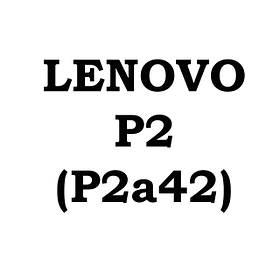 Lenovo P2 (P2a42)