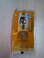 Женьшеневый оолонг (улун), 50 грамм пачка, китайский зеленый чай