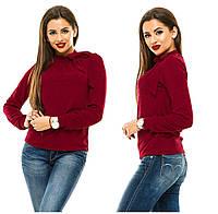 Гольф женский (42-46 ) — кашемир  купить оптом и в Розницу в одессе 7км