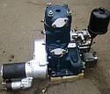 Пусковой двигатель ПД10 в сборе Д24с01-5, фото 2