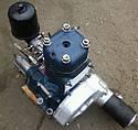 Пусковой двигатель ПД10 в сборе Д24с01-5, фото 3