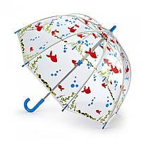 Зонт-трость механический Fulton Funbrella-4 C605