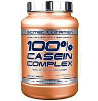 SciTec Nutrition 100% Casein Complex 920 g.