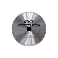 """Алмазный диск ТМ """"КТ STANDART"""" для плитки, Ф115, толщина 1,6мм"""