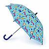 Зонт-трость механический Fulton Junior-4 C724-1