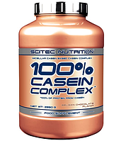 SciTec Nutrition 100% Casein Complex 2350 g.