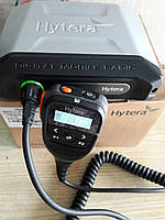 Hytera MD655 UHF, мобильная радиостанция, б.у.