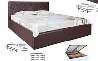 Кровать София с под.механизмом и бельевым ящиком