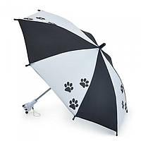 Зонт-трость механический Fulton Junior-4 C724-3